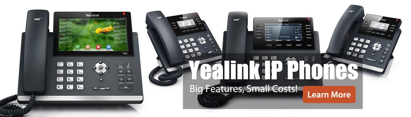 YealinkPhones